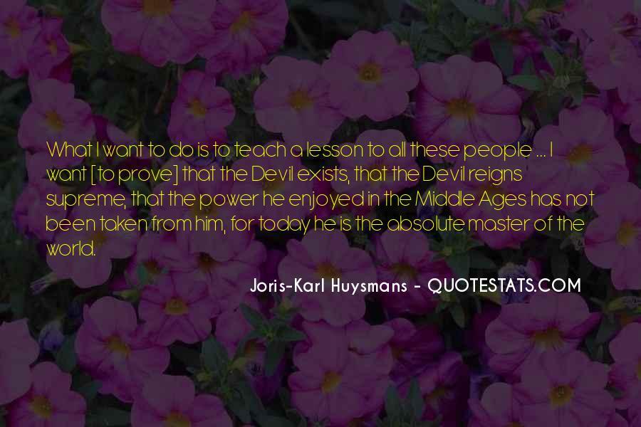 Quotes About Joris #1610418
