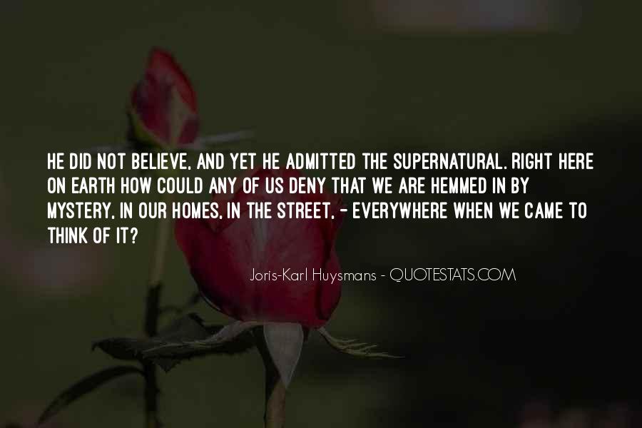 Quotes About Joris #1728099