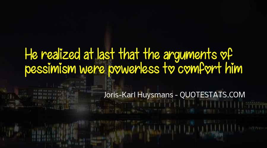 Quotes About Joris #194228
