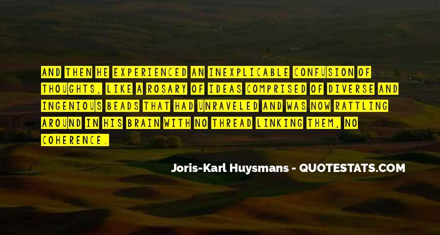 Quotes About Joris #495502