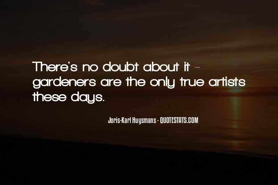 Quotes About Joris #526851