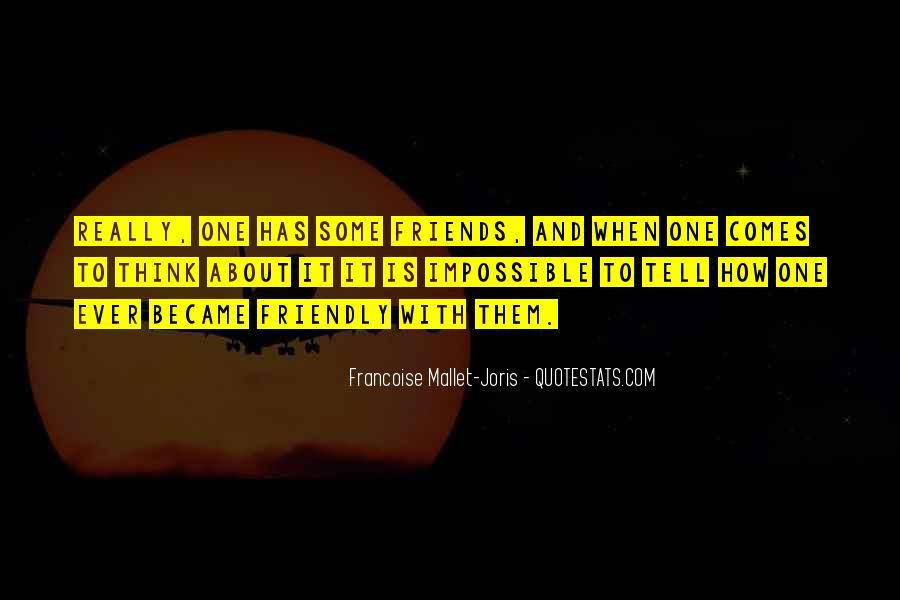 Quotes About Joris #818944