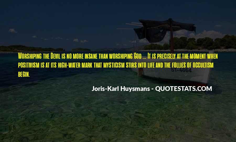 Quotes About Joris #9434