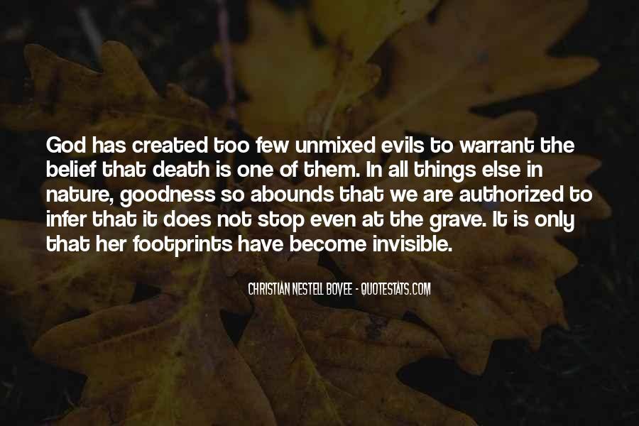 Death Warrant Quotes #550208