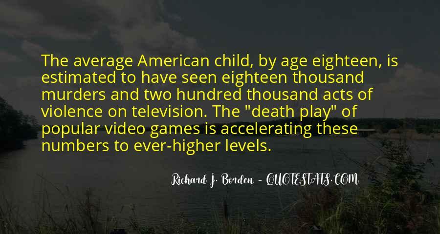 Death Wish 5 Quotes #1823