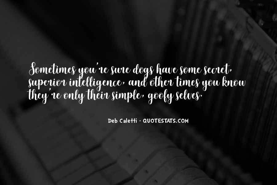Deb Caletti He's Gone Quotes #15839