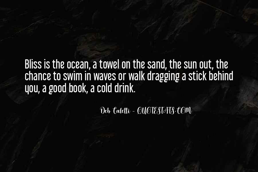 Deb Caletti He's Gone Quotes #28039