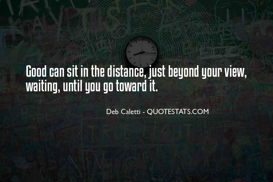 Deb Caletti He's Gone Quotes #31429