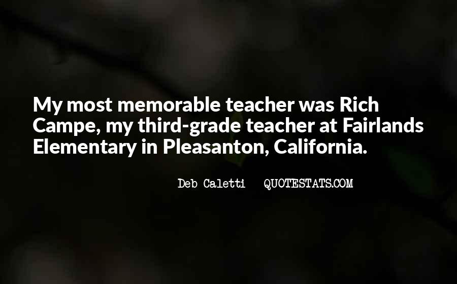 Deb Caletti He's Gone Quotes #567221