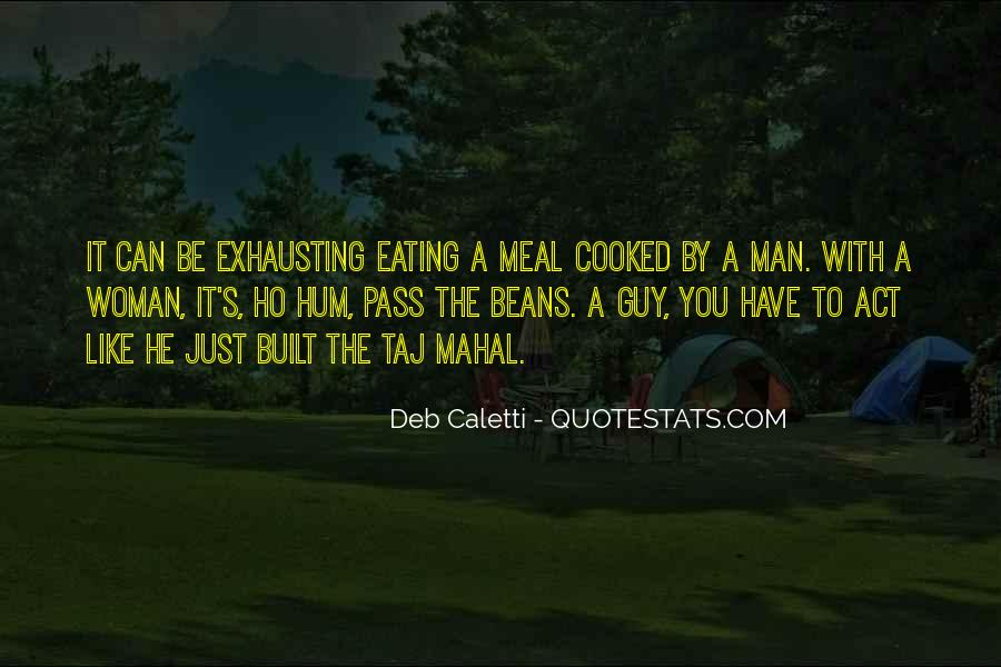 Deb Caletti He's Gone Quotes #574610