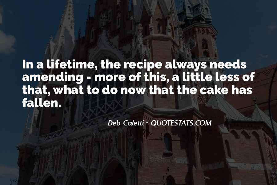 Deb Caletti He's Gone Quotes #85851