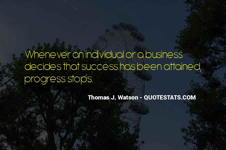 Decides Quotes #13075
