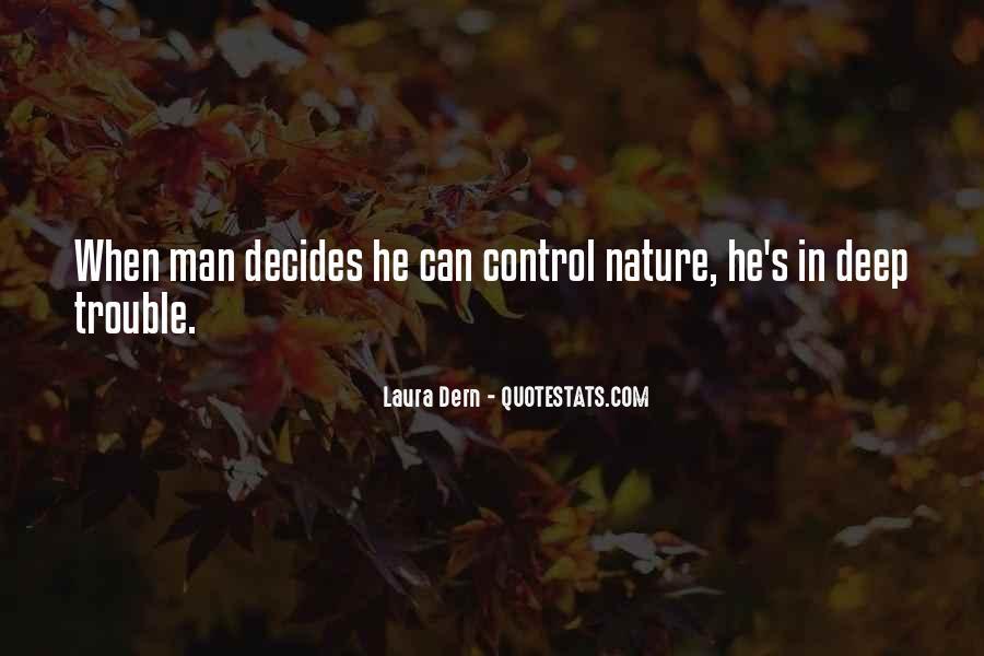 Decides Quotes #276936
