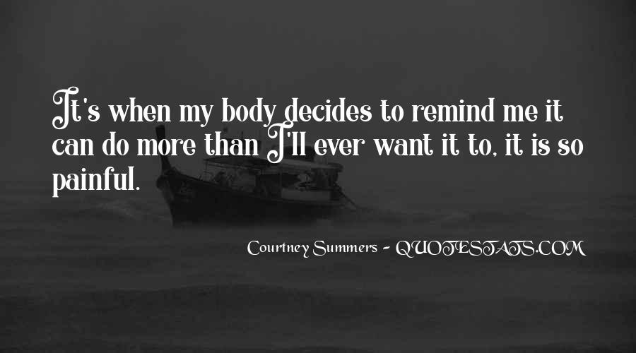 Decides Quotes #84708