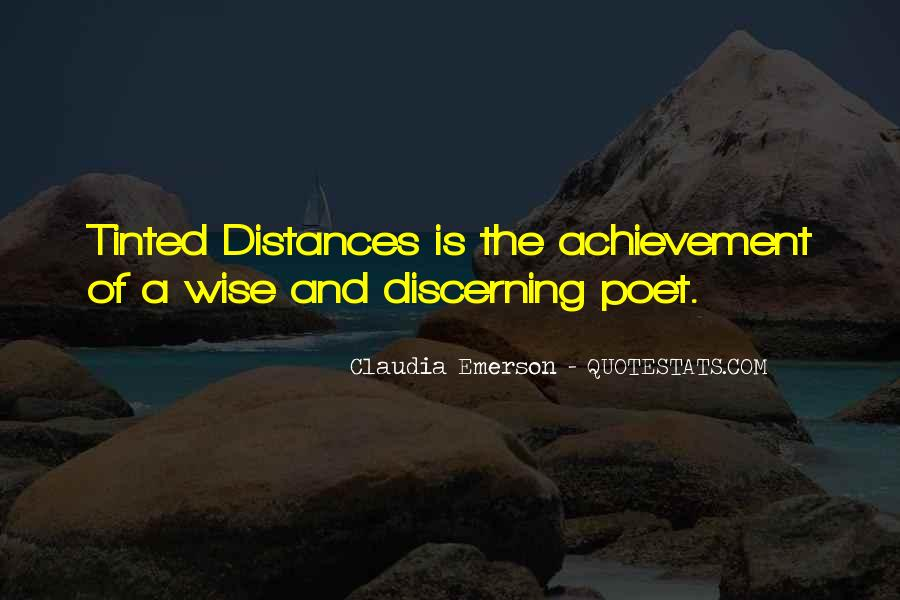 Deep Boy Meets World Quotes #1520612