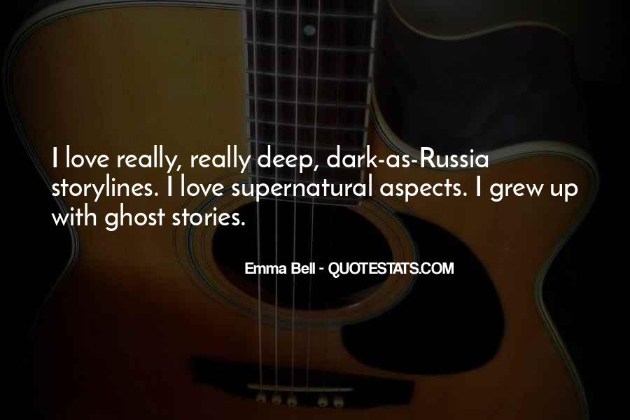 Top 33 Deep Dark Love Quotes: Famous Quotes & Sayings About ...