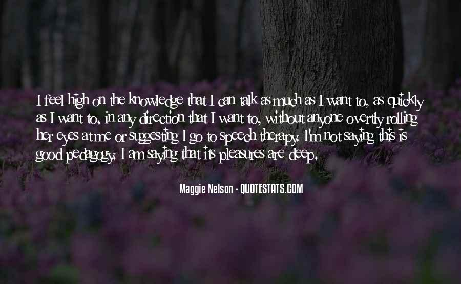 Deep Into My Eyes Quotes #201078