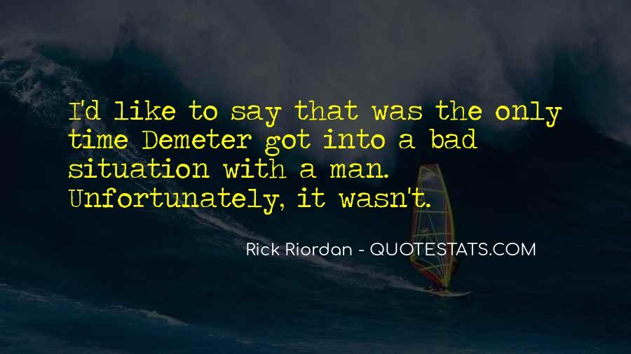 Deep Short Inspirational Quotes #294746