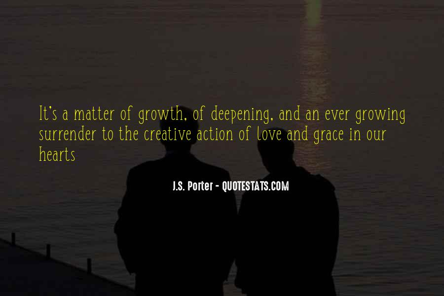 Deepening Love Quotes #356480