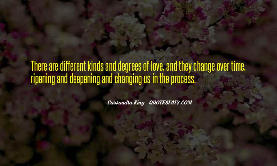 Deepening Love Quotes #516672