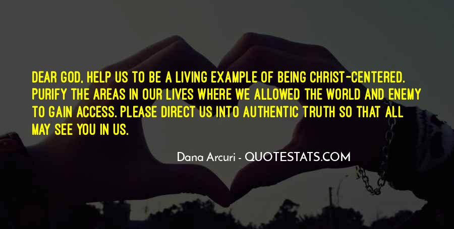 Deeper Christian Quotes #1100672