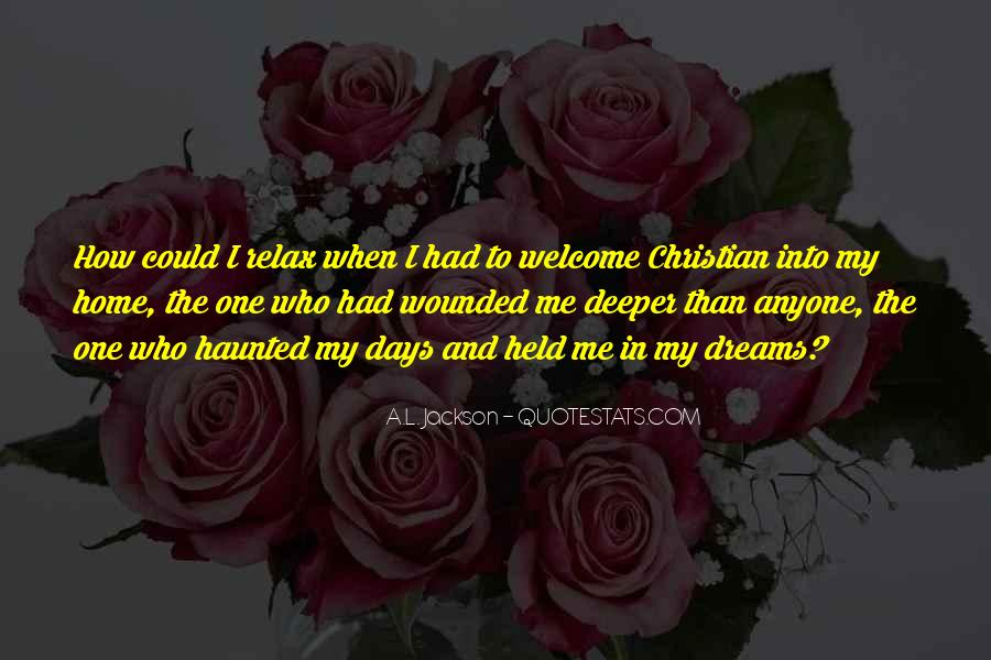 Deeper Christian Quotes #1202842