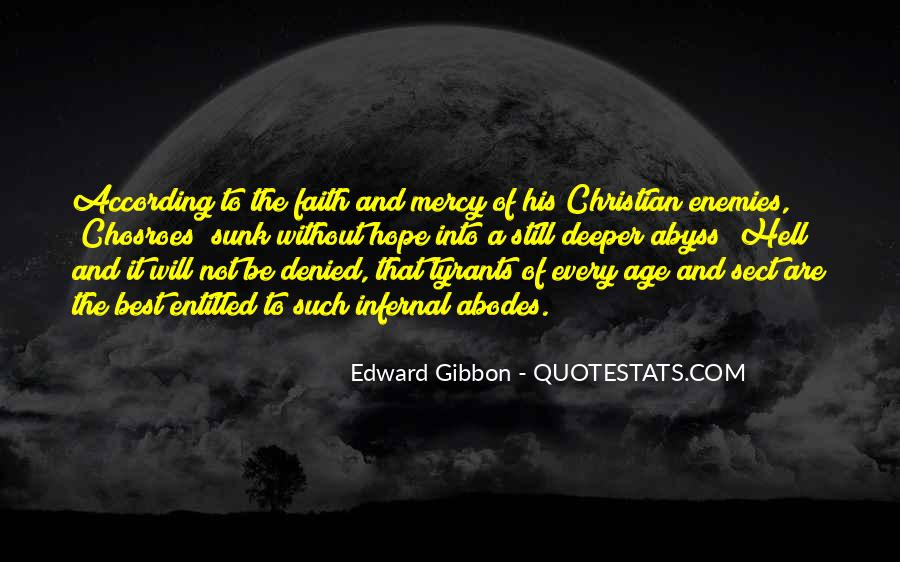 Deeper Christian Quotes #1476034
