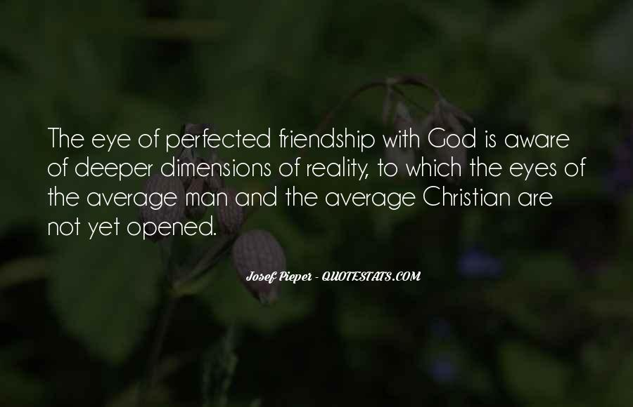 Deeper Christian Quotes #1584223
