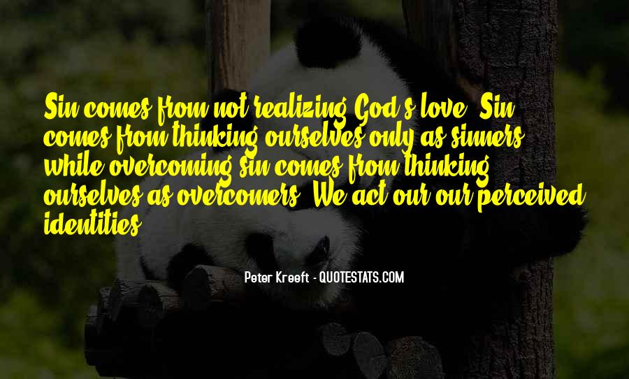 Deeper Christian Quotes #1836766