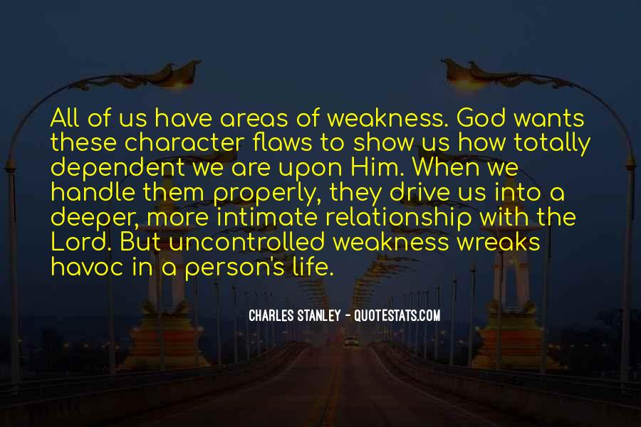 Deeper Christian Quotes #27964