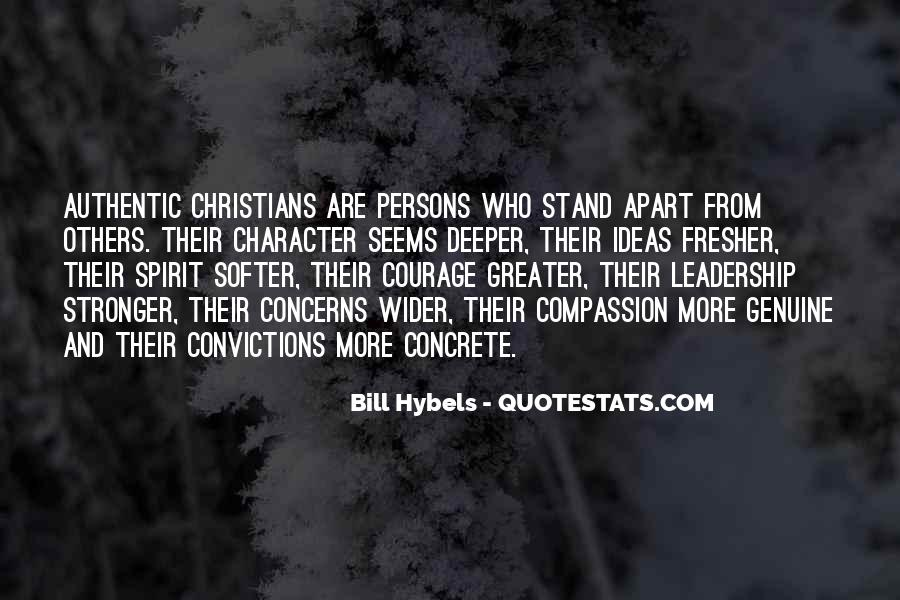 Deeper Christian Quotes #392821