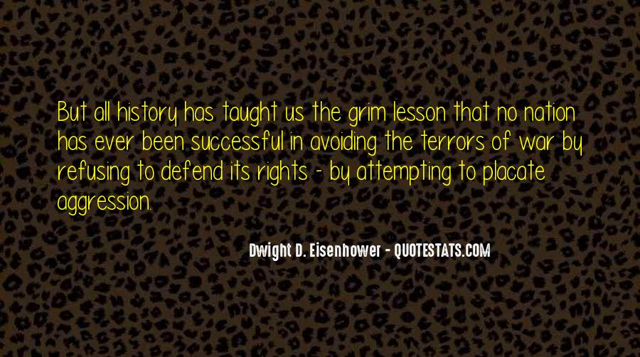 Defend Your Rights Quotes #69398