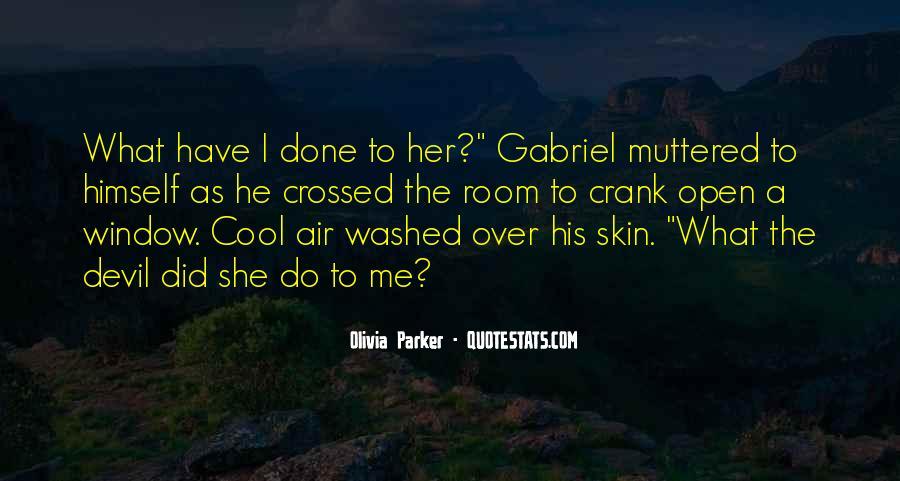 Definitely Maybe Isla Fisher Quotes #1551204