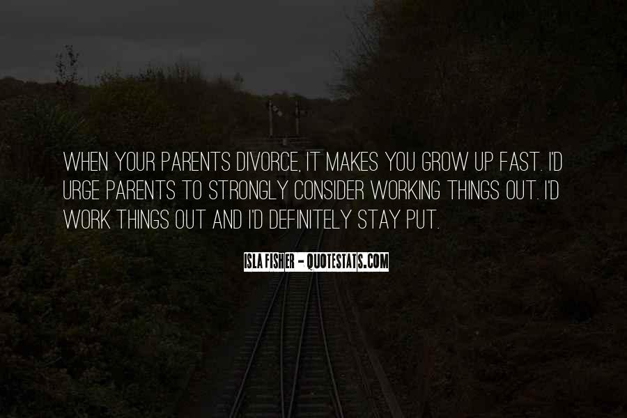 Definitely Maybe Isla Fisher Quotes #1676149
