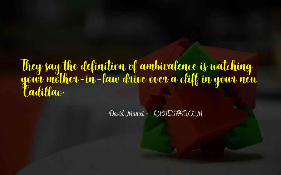 Definition Of Law Quotes #1237643