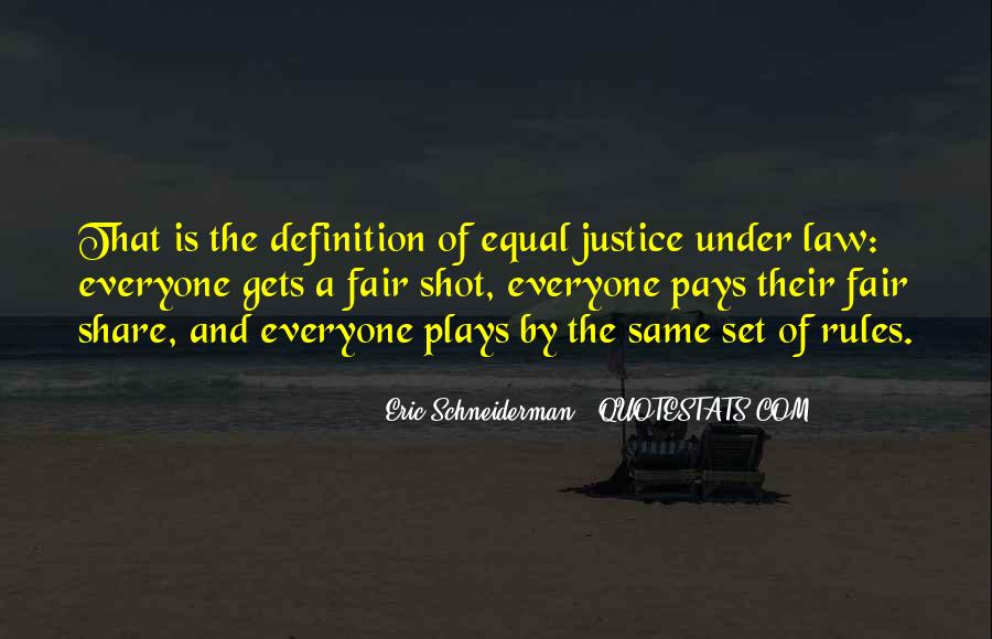 Definition Of Law Quotes #1507773