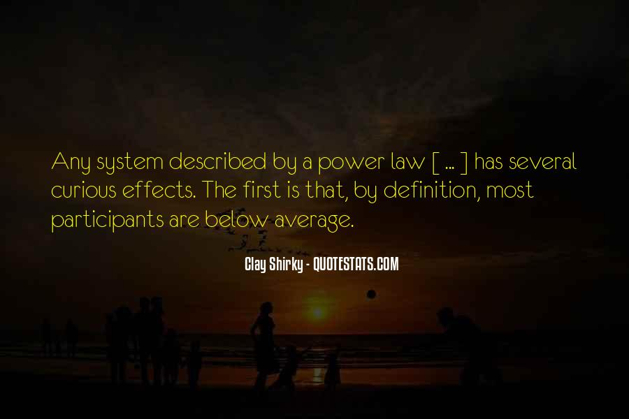 Definition Of Law Quotes #378643