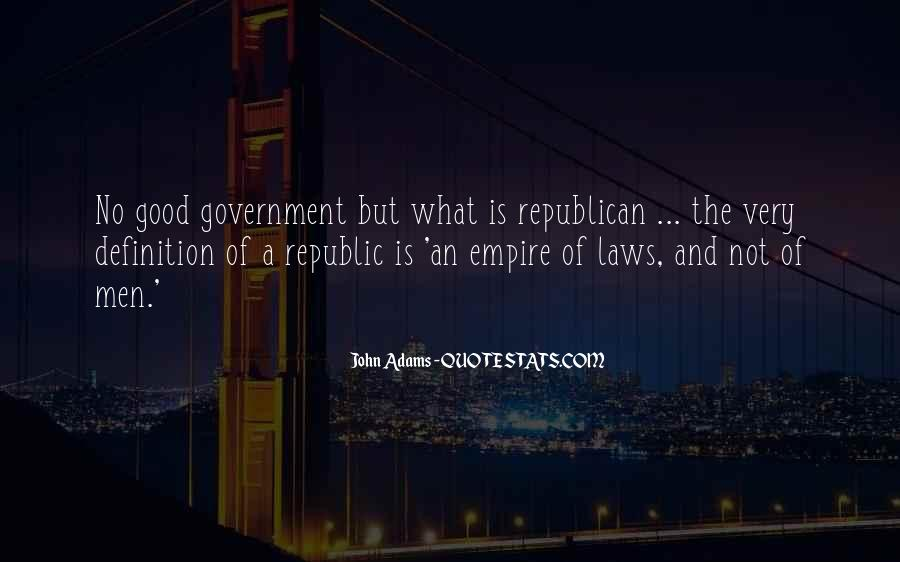 Definition Of Law Quotes #673876