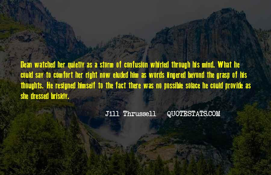 Quotes About Jill #104336