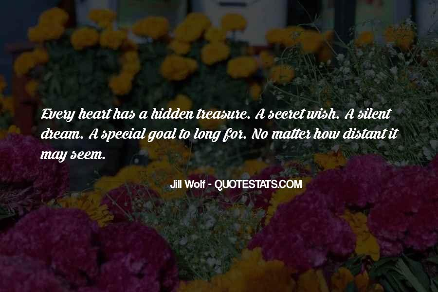 Quotes About Jill #106381