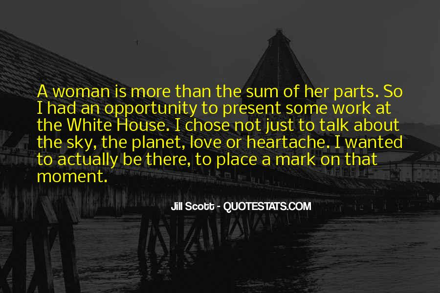 Quotes About Jill #11292