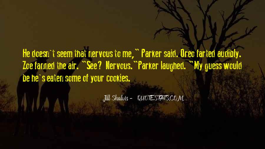 Quotes About Jill #27498