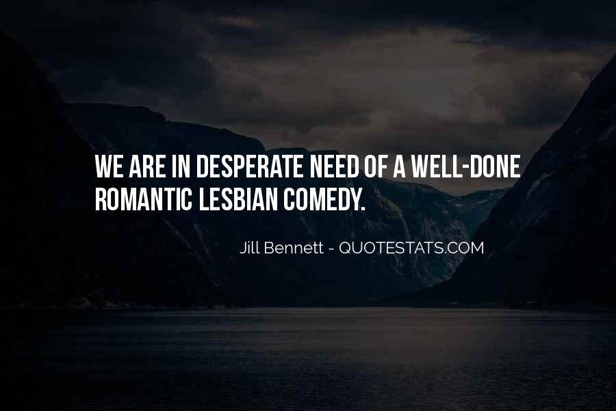 Quotes About Jill #30361
