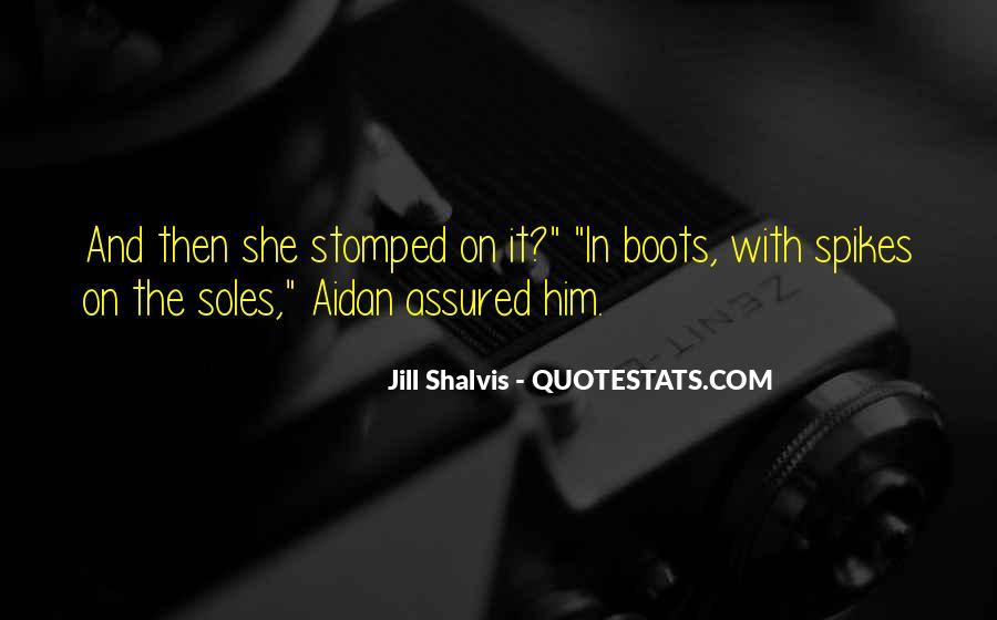 Quotes About Jill #56210