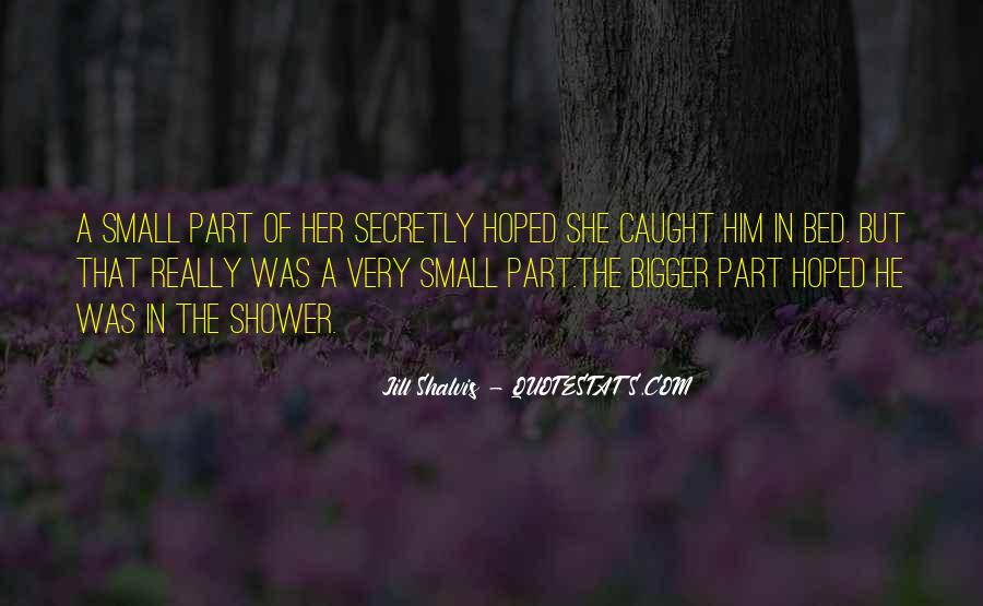 Quotes About Jill #96566