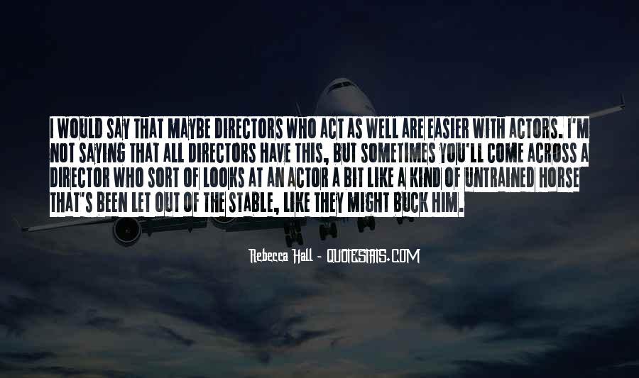 Deja Vu Denzel Quotes #1566257
