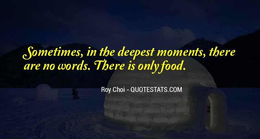 Del Spooner Quotes #32866
