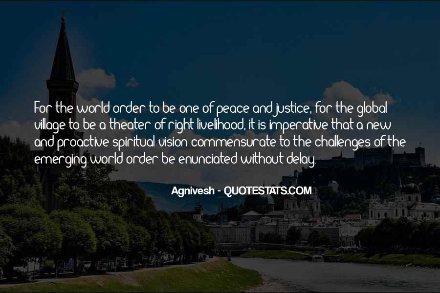 Delay Justice Quotes #308442
