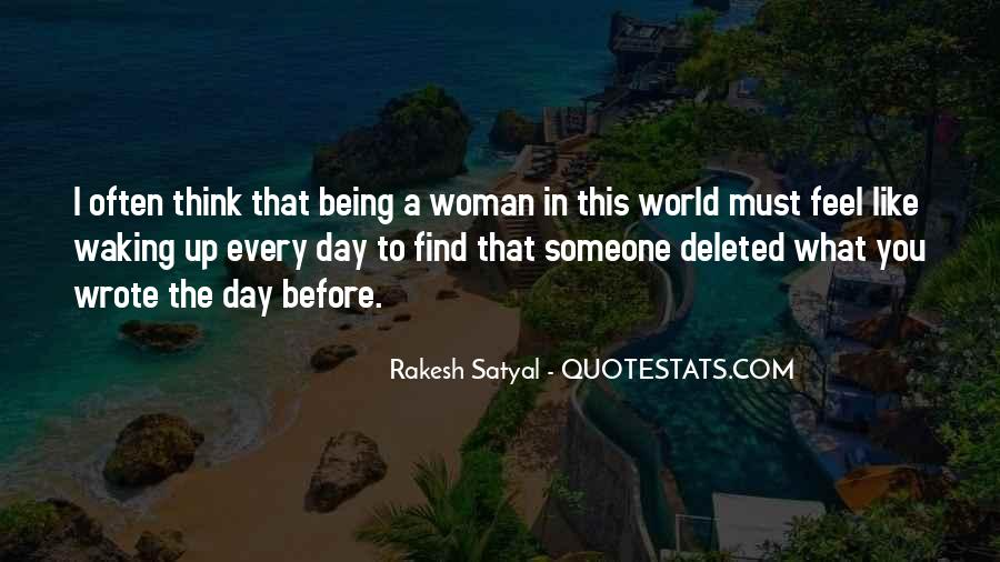 Deleted You Quotes #1128556
