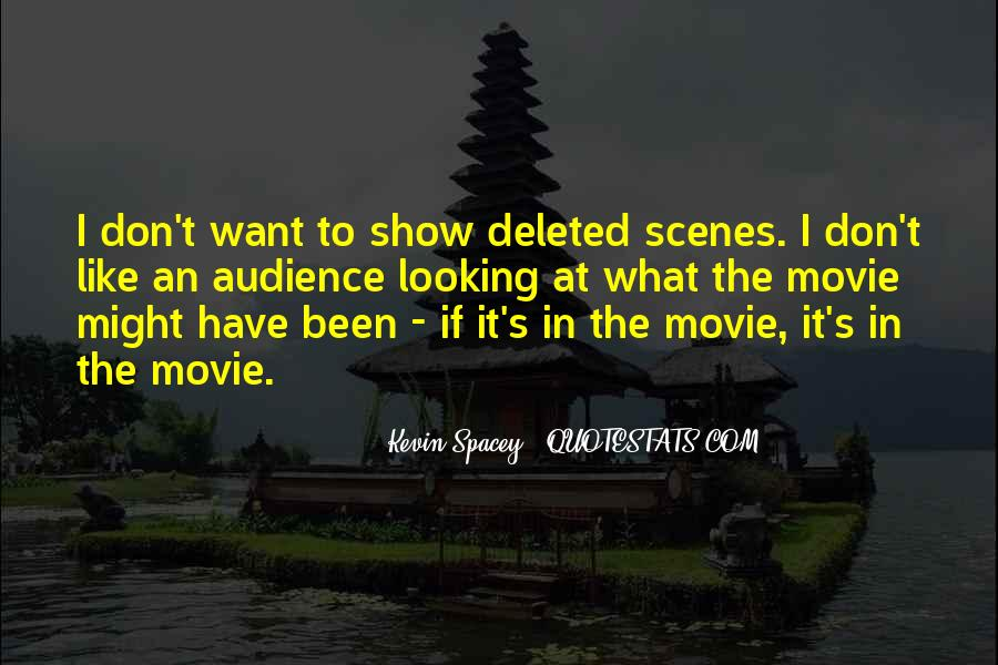 Deleted You Quotes #1650971